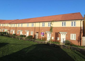 Thumbnail 3 bed property for sale in River Way, Great Blakenham, Ipswich