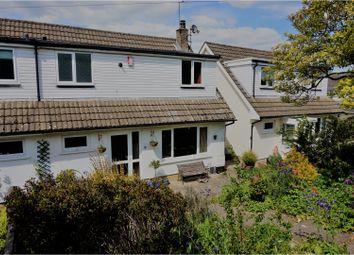 Thumbnail 3 bed semi-detached house for sale in Chapel Close, Cowbridge