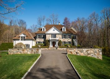 Thumbnail 5 bed property for sale in 122 Butternut Hollow Road, Greenwich, Ct, 06830