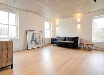Thumbnail 2 bedroom flat to rent in St Augustines Road, Camden, London