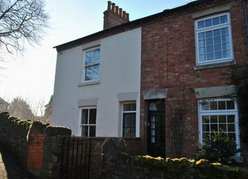 Thumbnail 2 bedroom cottage for sale in Vicarage Lane, Kingsthorpe Village, Northampton