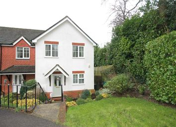 Thumbnail 3 bed semi-detached house to rent in Corner Farm Close, Tadworth