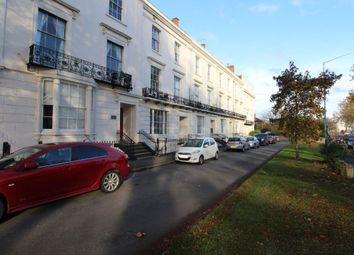 Thumbnail 2 bed flat to rent in Bertie Terrace, Warwick Place, Leamington Spa