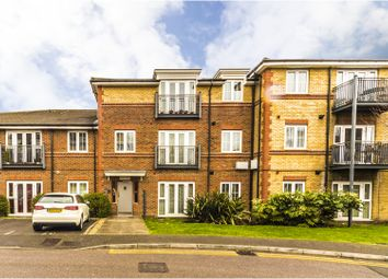 Thumbnail 2 bed flat for sale in Hemlock Close, Streatham