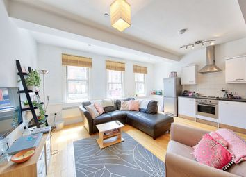 Thumbnail 3 bed flat to rent in Balham High Road, Balham