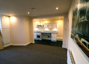 Thumbnail 1 bed flat to rent in Skipton Road, Keighley