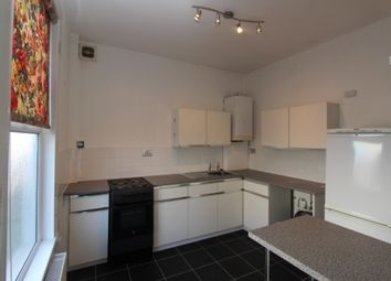 Thumbnail 1 bedroom flat to rent in Pounds Park Road, Plymouth