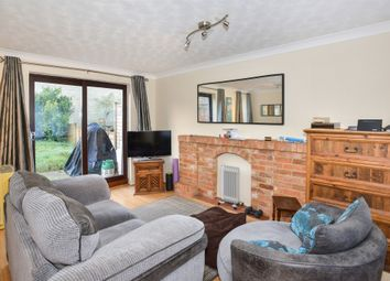 Thumbnail 3 bed semi-detached house for sale in Longlands Court, Winslow, Buckingham