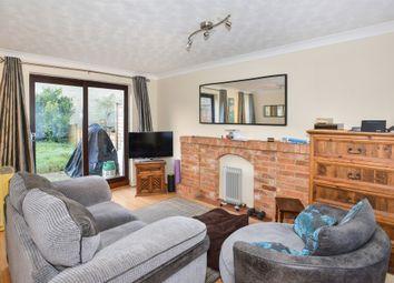 Thumbnail 3 bedroom semi-detached house for sale in Longlands Court, Winslow, Buckingham