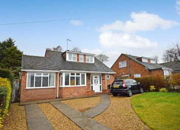 Thumbnail 3 bed detached house for sale in Moorhouse Close, Upton, Chester