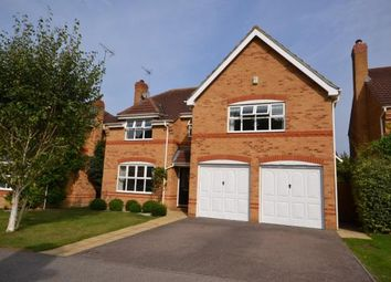 Thumbnail 5 bed detached house for sale in Salters St. Michaels Mead, Bishops Stortford