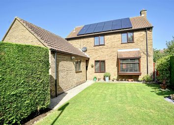 Chestnut Close, Grafham, Huntingdon PE28. 4 bed detached house for sale