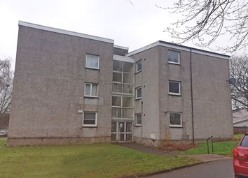 Thumbnail 1 bedroom flat for sale in Clutha Place, East Kilbride, Glasgow