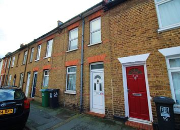 Thumbnail 2 bed terraced house for sale in Fearnley Street, Watford