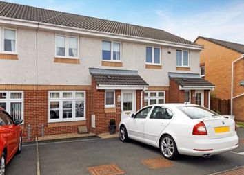 Thumbnail 3 bedroom terraced house for sale in Lagavulin Place, Kilmarnock