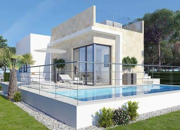 Thumbnail 3 bed chalet for sale in 03509 Finestrat, Alicante, Spain