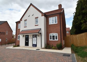 Thumbnail 3 bedroom semi-detached house for sale in Sherbourne Gardens, Bridgnorth Road, Highley