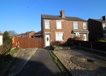 Thumbnail 2 bed semi-detached house to rent in Tracks Lane, Billinge, Wigan