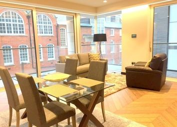 Thumbnail 1 bed flat to rent in Balmoral House, One Tower Bridge, London Bridge