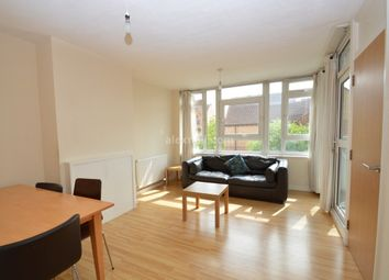 Thumbnail 3 bedroom flat to rent in Manchester Road, London