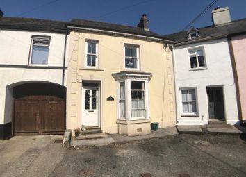 Thumbnail 3 bed terraced house for sale in Gwynfe, Llangadog