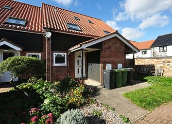Thumbnail 2 bed terraced house for sale in Riverside Maltings, Rose Lane, Diss