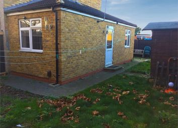 Thumbnail 1 bed flat for sale in Bysouth Close, Ilford, Essex