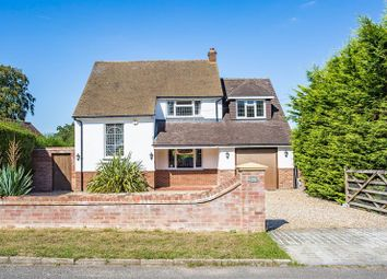 4 bed detached house for sale in Uplands Road, Kenley CR8