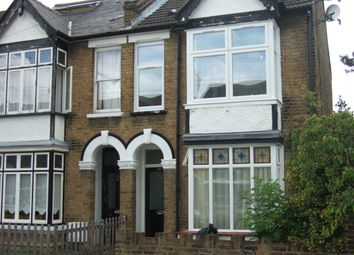Thumbnail 1 bedroom flat to rent in Birkbeck Road, Enfield