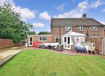 Hays Mead, Luddesdown, Kent DA13. 3 bed semi-detached house