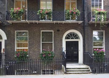 Thumbnail Serviced office to let in Bloomsbury Square, London