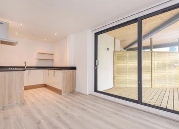 Thumbnail 1 bedroom flat for sale in Westbury Court, Bicester