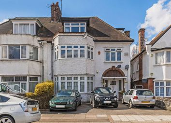 Thumbnail 2 bed flat for sale in West Heath Drive, London