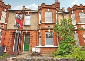 Thumbnail 3 bed maisonette to rent in Villiers Road, Kingston Upon Thames