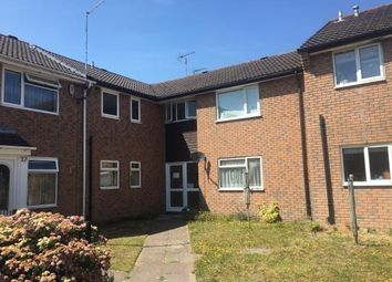 Thumbnail 1 bed flat for sale in Canford Heath, Poole, Dorset