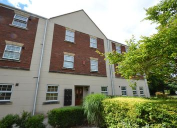 Thumbnail 3 bedroom flat to rent in Perrett Way, Ham Green, Pill, Bristol