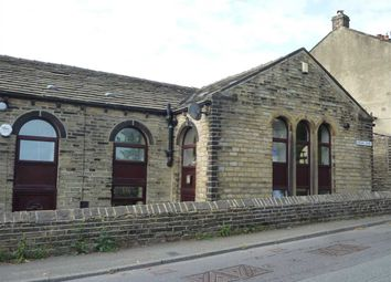 Thumbnail 3 bedroom terraced house for sale in Knowl Bank, Golcar, Huddersfield