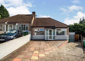 2 bed bungalow for sale in Doris Avenue, Erith DA8