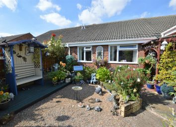 Thumbnail 3 bed semi-detached bungalow for sale in Emmanuel Road, Stamford