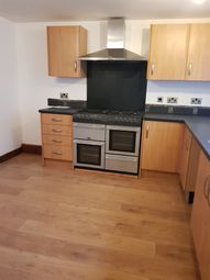 Thumbnail 3 bed terraced house to rent in Axdane, Hull