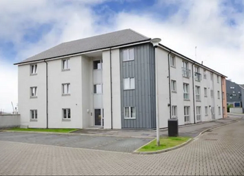 Thumbnail 2 bed flat for sale in Abbey Road, Aberdeen