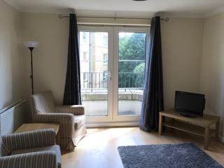 Thumbnail 2 bedroom flat to rent in Bonnington Road, Edinburgh