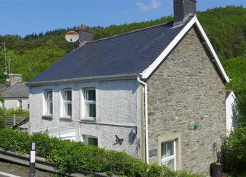 Thumbnail 3 bed cottage for sale in Tanffordd, Talybont, Ceredigion
