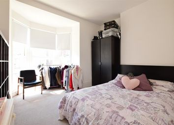 Thumbnail 2 bed flat for sale in Elphinstone Road, Southsea, Hampshire