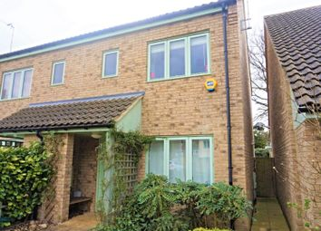 Thumbnail 4 bed semi-detached house to rent in Bell View Close, Cheltenham