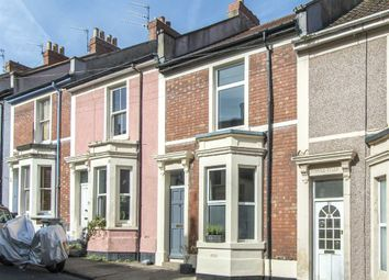 Thumbnail 2 bed terraced house for sale in Upper Perry Hill, Southville, Bristol