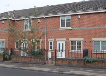 Thumbnail 2 bed town house to rent in Slack Lane, Derby