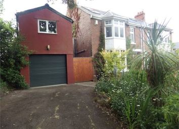 Thumbnail 3 bed semi-detached house to rent in Marpool Hill, Exmouth, Marpool Hill