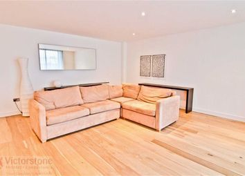Thumbnail 2 bed flat to rent in Dereham Place, Clerkenwell, London
