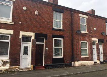 Thumbnail 2 bedroom terraced house to rent in Mansfield Street, Ashton-Under-Lyne